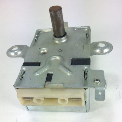 bergamo electric motor